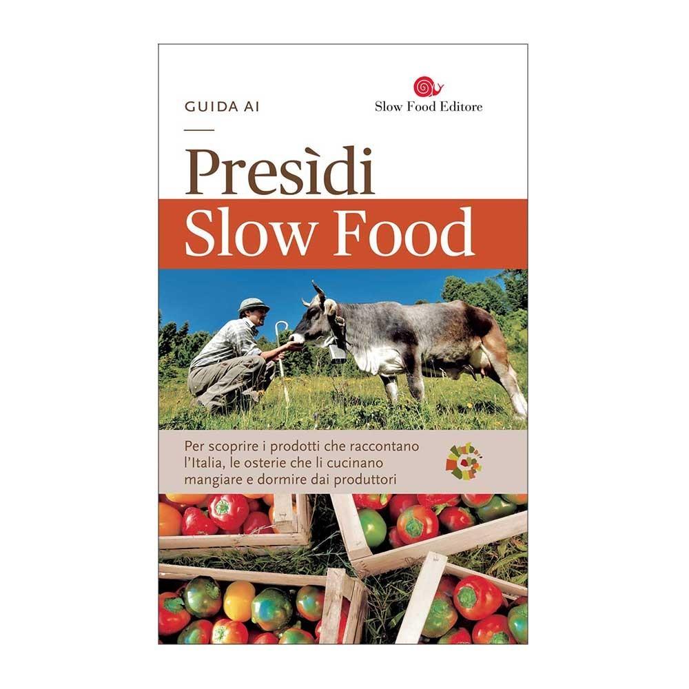 I Presidi Slow Food